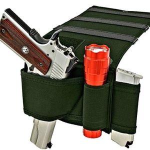 Other - Gun Holster Bedside Holder Organizer